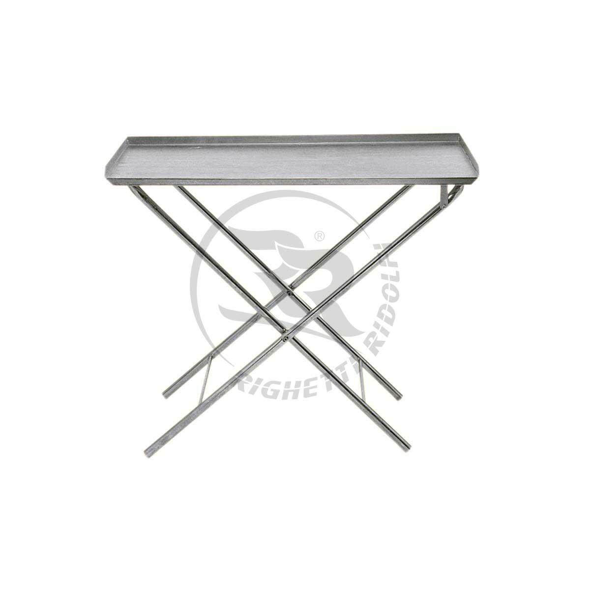 Tavolino da lavoro pieghevole righetti e ridolfi - Tavolo da lavoro pieghevole ...